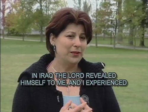 LFAN - 855 - Iraq In God's Hands - Part 2